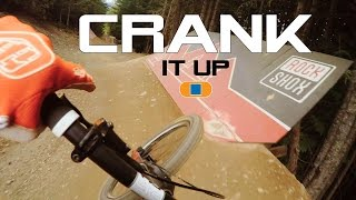 Whistler Bike Park | Crank it Up into Heart of...