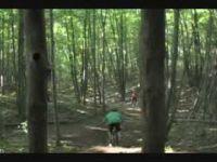 komaka trail riding