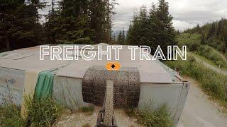 Whistler Bike Park | Freight Train via Una...