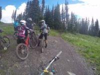 GoPro:SuperStar Trail, Silver Star Bike Park,...