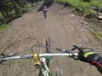 GoPro: Jedi MInd Trick Trail, Silver Star Bike...