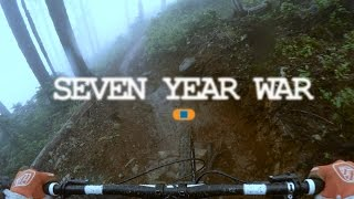 Whistler Bike Park   Seven Year War in the...