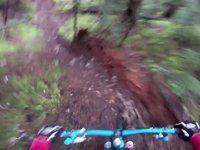 Gargamel - Mountain Bike Trail - Whistler BC