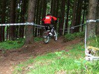 BikePark Spicak - Forest Virgin trail