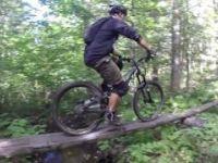 Vélo Mont-Tremblant: Sentier La Gorge
