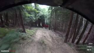Bike Park Javornik - Idrje   LINES