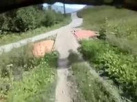 Bike Park Kranjska Gora - DH Veetranz + Luft...
