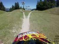 Dolomiti Paganella Bike Park - Peter Pan | LINES