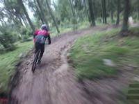 Bike Park Rogla - Progla 1 | LINES