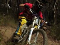 Lithgow's New Hope - Pony Express DH Trail