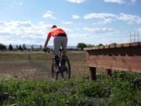 Rotary Mountain Bike Skills Park