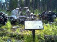 2011 08 MTB Loon Lake Bomber #1