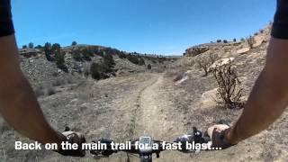 Pueblo - Dead Dog to Broken Hip - Getting Lost!