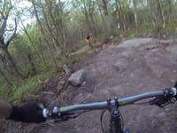 Sentier du moulin - LB1, LBcycle 1