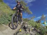 Go it Alone - Mountain Bike Trails Calgary
