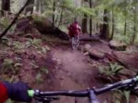 Vancouver Mount Seymour North Shore - Pangor...