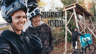 7c4e9b6ad3d HOW TO BE A SWEDISH MTB SLOPESTYLE RIDER Video | Trailforks