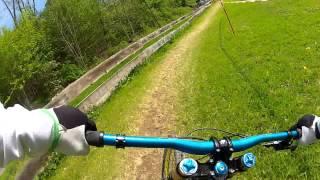 Bikepark Albstadt - First visit