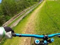 Bikepark Albstadt - First visit