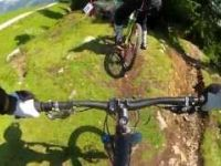 Leogang 2012 - Hangman 1 [top part]