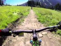 Sun Peaks Bike Park - Arm Pump [Aug 2013]
