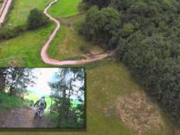 Bike Park Ireland - Red Trail
