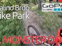 MalinoBrdo Monster Dog Red Trail Preview