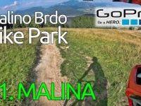 MalinoBrdo Malina Green Trail Preview