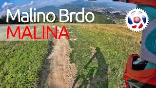 MalinoBrdo Malina Green Trail Preview
