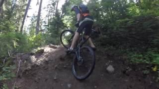 Kachess Ridge Trail