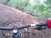 Epping Forest Laguna Seca Mountain Bike Trail MTB