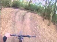 Danbury Common MTB GoPro
