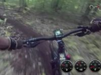 10 Point Buck Mountain Bike Trail - Pittsfield...
