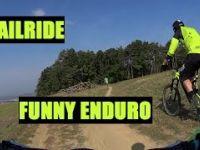 TRAILRIDE: Funny Enduro Bikepark Kalnica
