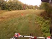 Oak Mountain Bike Park - Lupin