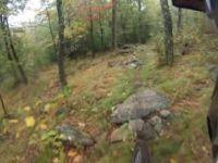 Oak Mountain Bike Park - Lucky 7
