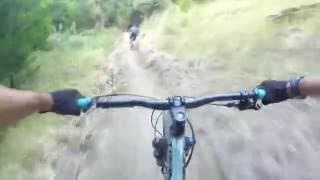 Spoon trail - Eskdale Mountain Bike Park