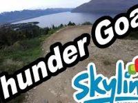 Thunder Goat (SkyLine) Queenstown - NZ by Hugo