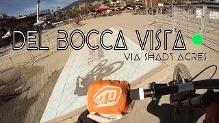 Whistler Bike Park   Del Bocca Vista - Best...