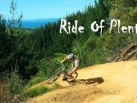 TAURANGA BIKE PARK, NEW ZEALAND : Ride of plenty