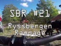 SBR #21 - Ryssbergen Rampage Enduro