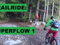 TRAILRIDE: SUPERFLOW #1
