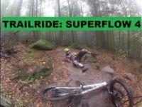 TRAILRIDE: SUPERFLOW #4 Roman Crash