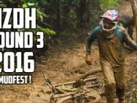 MUD FEST at NZDH Round 3 2016 - Hunua