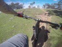 Trevallyn Deadmans Knob Track