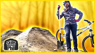 cdeb47e5a19 First Look at my New GT Force Trail Bike! - Skills with Phil Bike ...