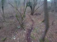 Sentiero dietro al Cimitero - Alano di Piave