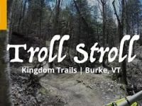 Troll Stroll | Kingdom Trails | Burke, VT