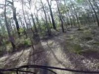 Promisedland MTB Trails - Barking Owl Track