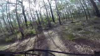 Promisedland MTB Trails - Barking Owl Track